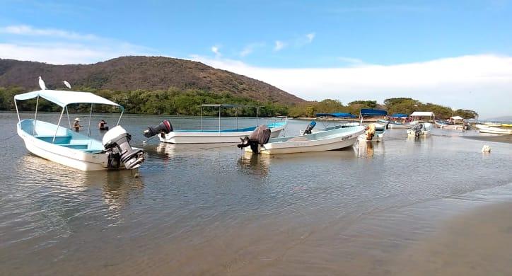 Turismo nacional mejoró economía de Barra de Potosí