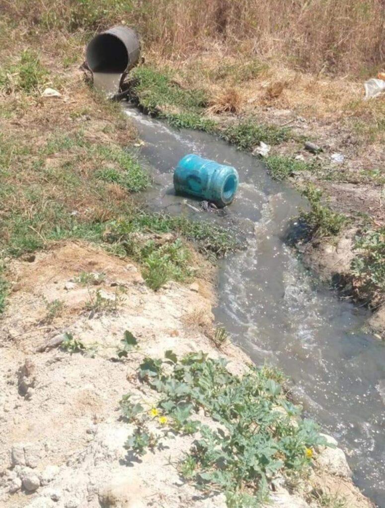 Inconclusas, acciones para sanear el río Atoyac, acusan